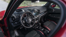 2017 Mini JCW Countryman First Drive