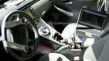 Spies Catch First Interior Shot of Next Generation Toyota Prius