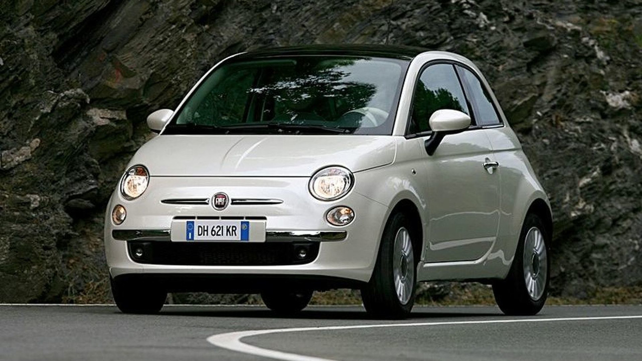 Fiat 500 - Watch out, this is the car of the year!