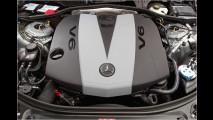 Sparsamer Diesel-Stern