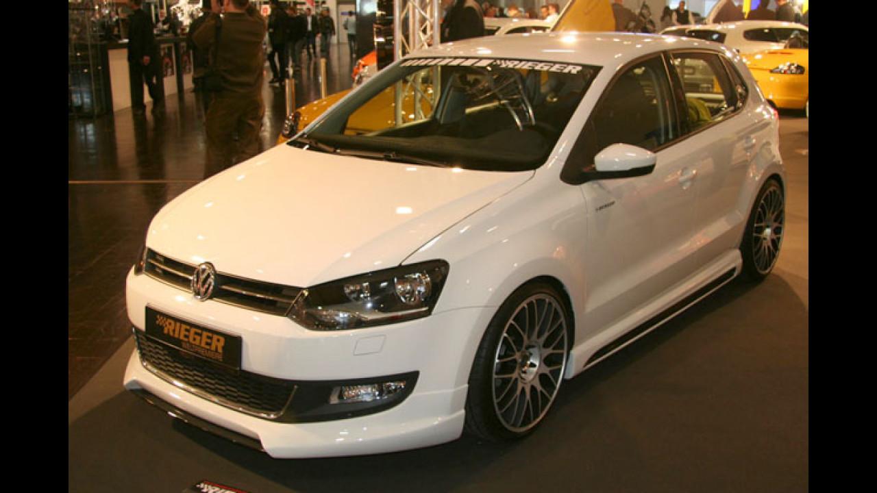 Rieger VW Polo