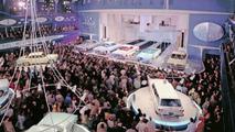 1961 GM Motorama Display
