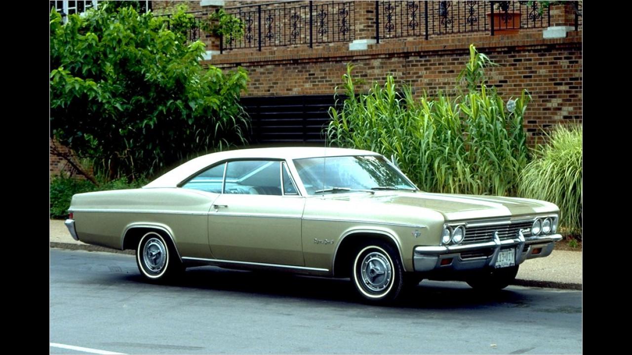 Impala SS Coupé (1966)