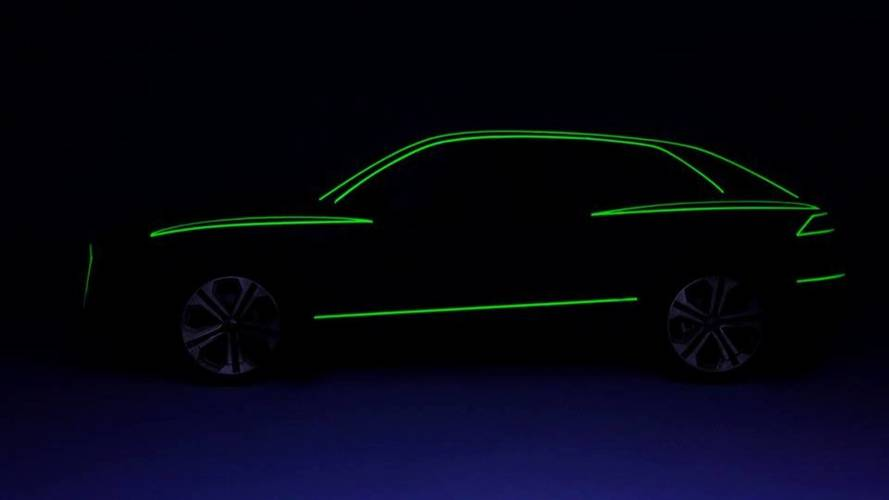 Audi Teases SUV On Facebook, Likely The New Q8