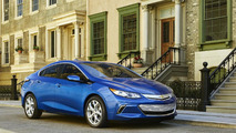 Holden Volt axed as second generation is only LHD