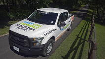 2016 Ford F-150 CNG