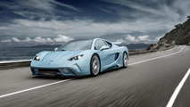 2015 Vencer Sarthe production version goes official with 622 HP