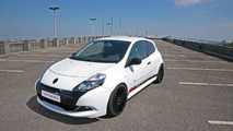 Renault Clio RS by MR Car Design 08.09.2011