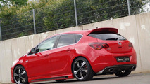 Opel Astra by Senner Tuning 07.11.2011