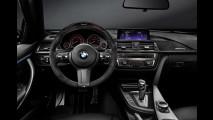 BMW Serie 4, kit M Performance