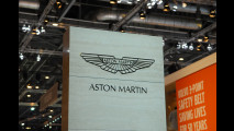 Aston Martin al Salone di Ginevra 2009