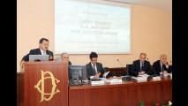 Presentazione del Libro Bianco sul metano per autotrazione