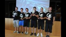 Nissan GT Academy 2012: la finale italiana a Vallelunga