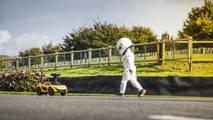 McLaren P1 toy car