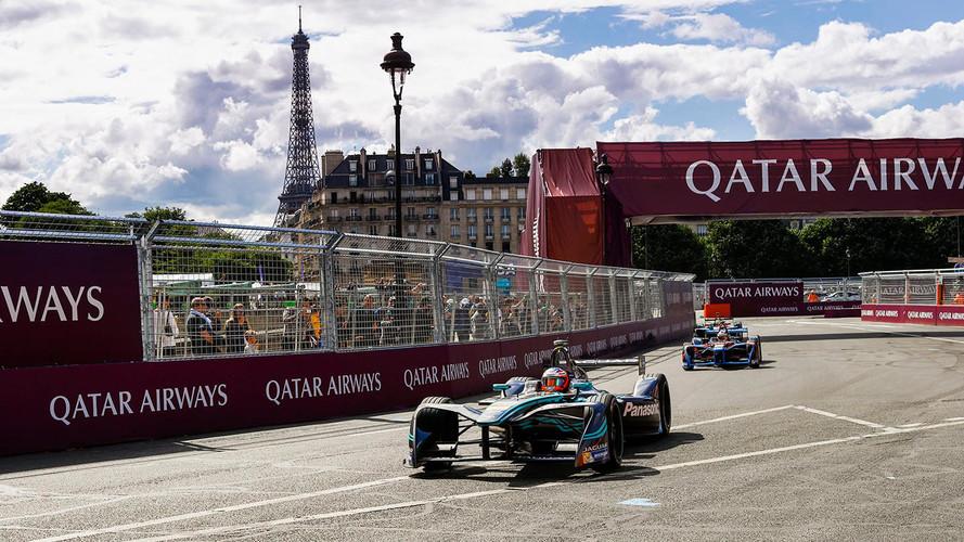 La FIA presentó el calendario 2017/18 de Fórmula E