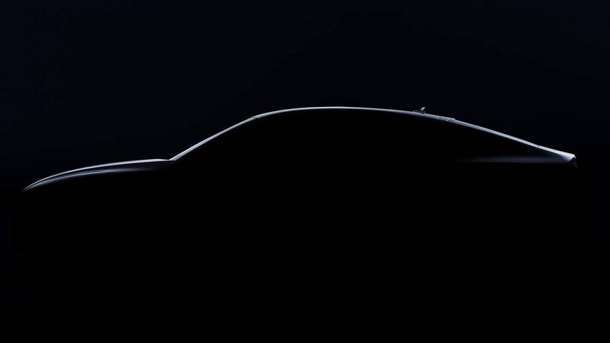 Audi A7 Sportback Teased Prior To Thursday Reveal