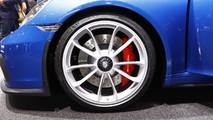 Porsche 911 GT3 Touring Pack - Frankfurt