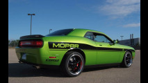 Dodge Challenger Targa and Blacktop