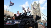 Top Gear… in carro armato