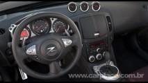 Nissan divulga detalhes e fotos oficiais do novo 370Z Roadster antes do Salão de Nova York