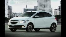 GM faz recall de Onix e Prisma por defeito nos bancos dianteiros