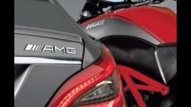 Rumores: Marcas alemãs estariam interessadas na italiana Ducati
