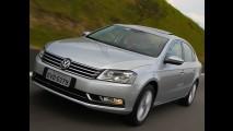 China, agosto: Modelo da Buick é o mais vendido