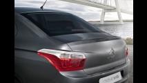 Citroën C-Elysée: O irmão do Peugeot 301 é revelado oficialmente