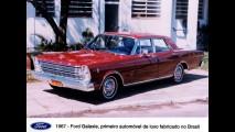 Carros para sempre: Ford Galaxie marcou época com luxo e excelência