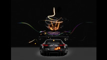 BMW M6 Art Car #18
