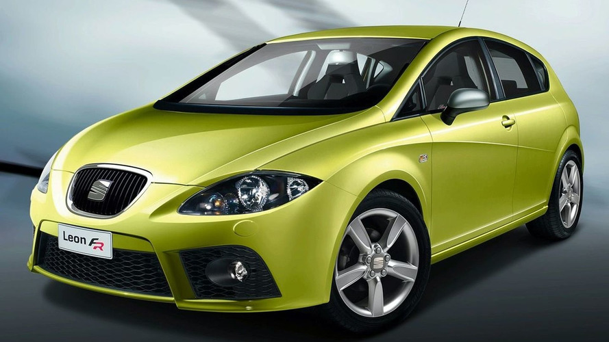 Seat Leon FR550, a BTCC-Inspired Special Edition