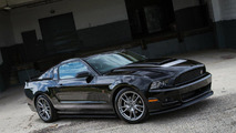 Roush RS based on 2013 Ford Mustang V6 07.06.2012