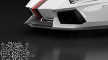 DMC Aventador LP900 Molto Veloce, 960, 20.03.2012