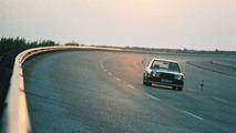 Mercedes-Benz 190E 2.3-16 at Nardo