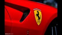 Ferrari 599 GTB 60F1 Alonso