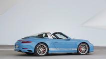 911 Targa 4S Exclusive Design Edition