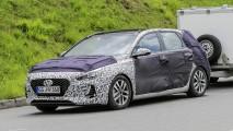 2017 Hyundai i30'a Genesis'ten esinlenilmiş ızgara