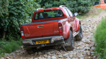 Isuzu D-MAX Arctic Trucks AT35