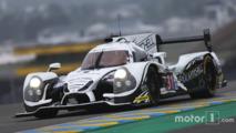 #31 Extreme Speed Motorsports Ligier JS P2 - Nissan- Ryan Dalziel, Chris Cumming, Pipo Derani
