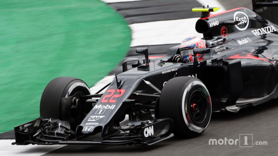 Live: F1 British Grand Prix - Qualifying