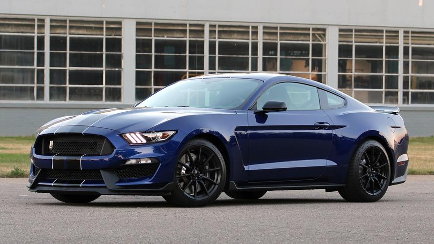 Ford Shelby GT350 Mustang çift kavramalı şanzımanla gelebilir