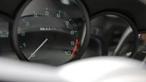 La Porsche 911 R à Genève