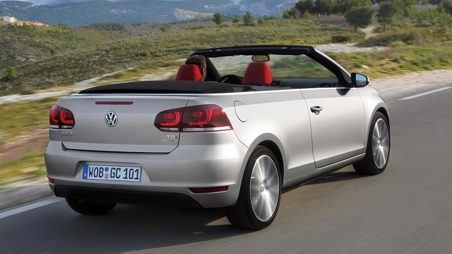 3.6 million VAG diesel cars in Europe with 1.6 TDI EA189 engine will need hardware changes