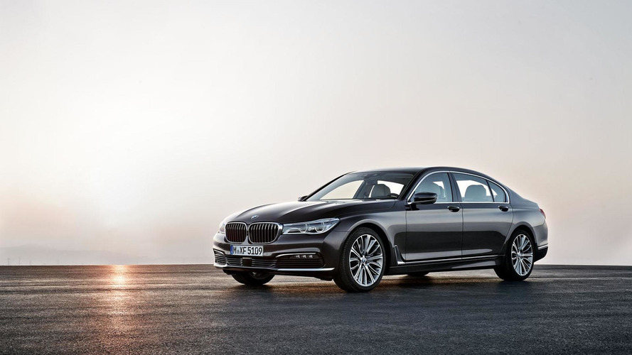 BMW 7-Series M Performance model planned?