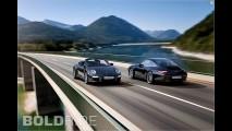 Porsche 911 Black Edition Coupe