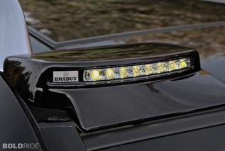 Brabus Mercedes-Benz GLK-Class