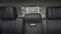 Land Rover Transparent Trailer / Cargo Sense system