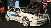 VW Jetta Fast and Furious