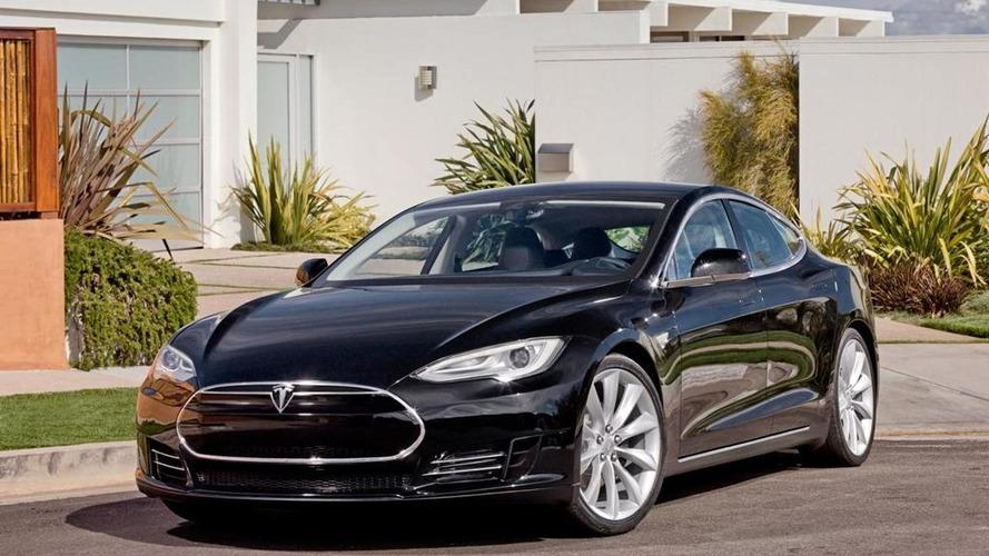 CNN completes Washington D.C. - Boston trip in Tesla Model S successfully [video]