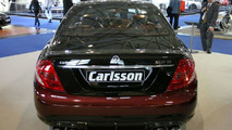 Carlsson Aigner CK65 In Detail